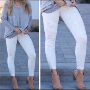 Pants - 🔥Arrived🔥 Moto Leggings